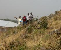 Taller Camerún: febrero 2012