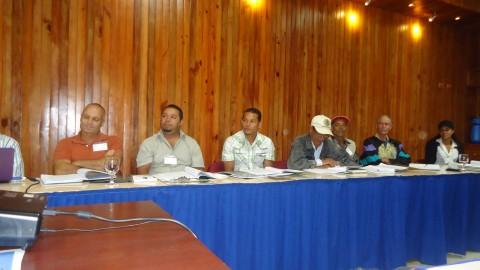 Pratique de Foresterie Analogue dans les Caraïbes