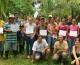 Analog forestry workshop in Rancho Quemado, Costa Rica