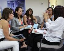 Taller de la Alianza Global por la Acción Verde y de Género (GAGGA)