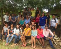 Forestería Análoga: capacitando a las mujeres y restaurando bosques