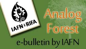 IAFN Newsletter