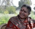 Vandana Shiva speaks out against GMOs in Costa Rica