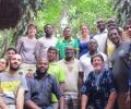 Fortalecimiento de conocimientos locales: Capacitación para capacitadores en Belipola, Sri Lanka