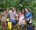 Entrada a la Forestería Análoga: EcoEra y La Posada Natura