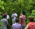 Opportunities for restoration: Working with communities of the Nicoya Peninsula, Costa Rica