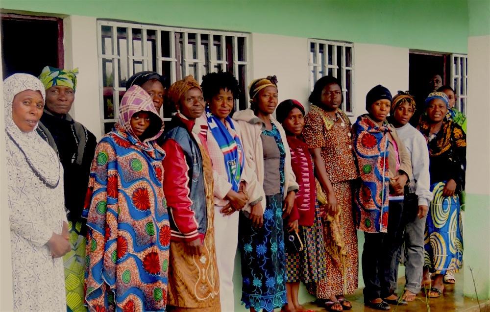 Cameroon 2016